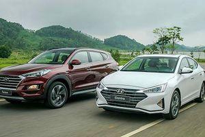 Người dùng Việt mua 6,278 xe Hyundai trong tháng 5/2019
