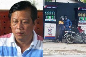 Không phát hiện vụ xăng giả của 'đại gia' Trịnh Sướng, UBND Sóc Trăng nhận lỗi