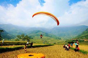 Nhiều hoạt động hấp dẫn trong Tuần Văn hóa - Du lịch Mường Lò