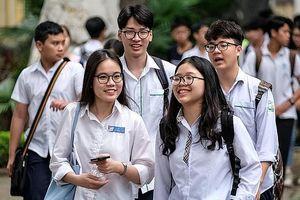 Chiều ngày 14/6 Hà Nội sẽ công bố điểm thi vào lớp 10 THPT