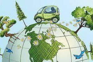 Thông báo tuyển chọn các tổ chức, cá nhân thực hiện nhiệm vụ năm 2020 thuộc Chương trình hành động quốc gia về sản xuất và tiêu dùng bền vững đến năm 2020, tầm nhìn đến năm 2030
