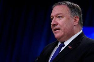Ngoại trưởng Mỹ thăm Ấn Độ, Sri Lanka khẳng định phần quan trọng trong chiến lược Ấn Độ Dương - Thái Bình Dương