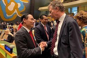 Thách thức nào đang chờ Việt Nam tại Hội đồng Bảo an?