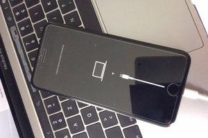 iOS 13 beta tiết lộ kết nối USB-C trên iPhone XI