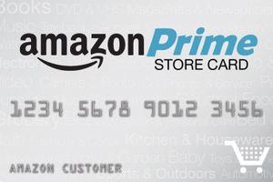 Amazon tung thẻ tín dụng cho khách hàng