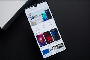 Huawei cố tăng sức hút cho kho ứng dụng riêng