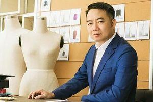 Doanh nhân Nguyễn Trọng Phi và niềm đam mê thời trang phong cách Ý