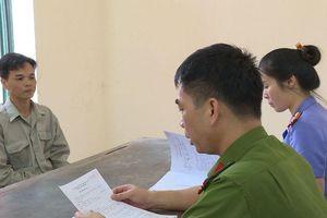 Bắt hai đối tượng lừa bán 3 nhân viên quán karaoke vào ổ mại dâm ở Trung Quốc