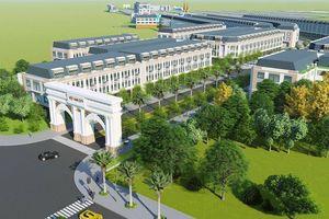 Thái Nguyên phê duyệt hàng loạt dự án nhà ở 'khủng'
