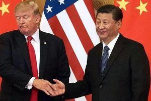 Tổng thống Trump: Mỹ không cần kiếm tiền lẻ từ Trung Quốc