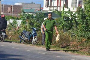 Xe tải chở vịt lật ở Quảng Bình và hành động bất ngờ của công an