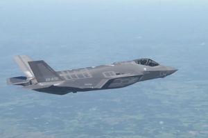 Nhật Bản tìm ra nguyên nhân khiến tiêm kích F-35A bị rơi, trục vớt thi thể phi công
