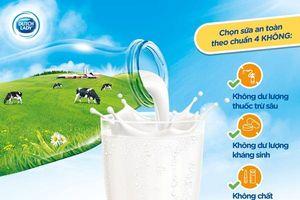 Cô Gái Hà Lan mở lối đổi mới sáng tạo cho tỷ ly sữa như một trên toàn cầu