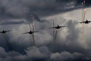 Nga mở chiến dịch cuối, quyết diệt sạch khủng bố ở Syria