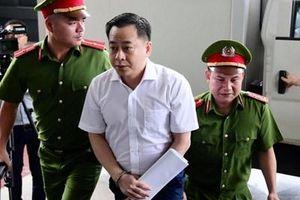 Diễn biến phiên tòa xét xử phúc thẩm 2 cựu tướng công an và Vũ 'nhôm'