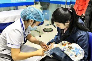 Bộ trưởng Bộ Y tế: Công tác phòng chống dịch bệnh phải đặt lên hàng đầu