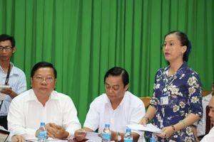 Sóc Trăng tổ chức họp báo vụ bắt 'đại gia' xăng dầu Trịnh Sướng