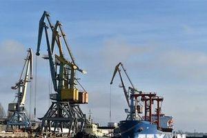 Ukraine hy vọng nhận thêm viện trợ tài chính từ IMF trong năm nay