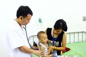 Bộ Y tế: Cẩn trọng với tình hình dịch bệnh diễn biến phức tạp