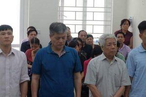 Nhận lãi ngoài của Oceanbank, cựu Chủ tịch Vinashin bị đề nghị mức án đến 20 năm tù