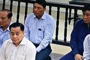 Xét xử phúc thẩm Vũ 'nhôm': Cựu Thứ trưởng Bộ Công an bị cấp dưới qua mặt như thế nào?