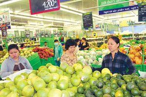 Nhiều rào cản tại kênh bán lẻ hiện đại đối với hàng Việt