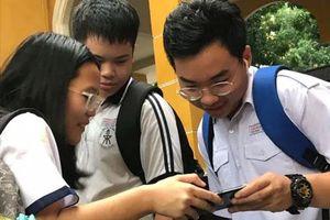 Chấm thi lớp 10 ở TPHCM: Điểm Toán thấp, giáo viên cũng 'sốt ruột'