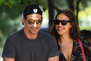 Mối quan hệ của Bradley Cooper và Irina Shayk bị lung lay sau 'A Star Is Born'