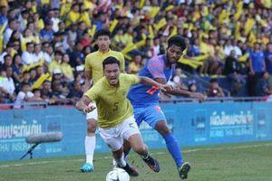 Thất bại ở King's Cup, người Thái chờ 'thay tướng đổi vận'