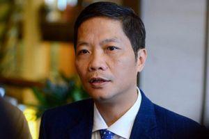 Bộ trưởng Công Thương: Đang làm rõ trách nhiệm vụ xăng giả 'quy mô đặc biệt lớn'