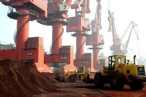Xuất khẩu đất hiếm của Trung Quốc giảm mạnh trong tháng 5