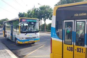 Đà Nẵng: Buýt trợ giá hút khách