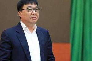 Hà Nội tái bổ nhiệm Giám đốc Sở Giao thông vận tải