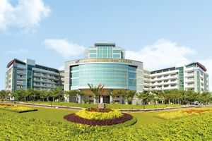 Trường Đại học Tôn Đức Thắng được hỗ trợ hàng nghìn tỉ đồng dưới nhiều hình thức
