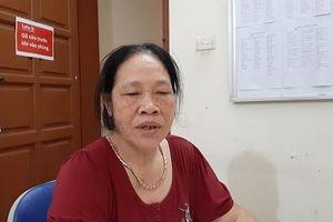 Thái Bình: Người phụ nữ bị kết án oan sai qua hai thập niên gửi đơn kêu cứu