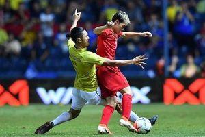 Tuyển Việt Nam tái ngộ Thái Lan ở vòng loại World Cup 2022?