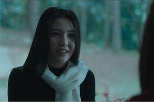 Phương Anh Đào làm mẹ đơn thân, Đan Trường là 'Cha ma' trong phim kinh dị?