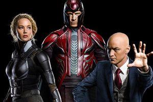 Các dị nhân đã bao nhiêu tuổi trong sự kiện X-Men: Dark Phoenix?