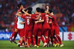 HLV Nguyễn Thành Vinh: ĐTVN có thể tiến vào vòng loại cuối cùng World Cup 2022