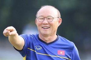 HLV Park Hang Seo sắp ký hợp đồng mới với mức lương khủng?