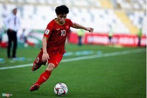 Công Phượng sẽ được HALG đăng ký thi đấu giai đoạn 2 V-League 2019?