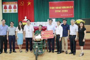 Supe Lâm Thao: Nỗ lực hết mình vì người lao động