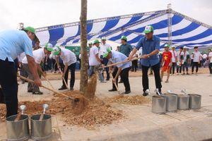 Thái Nguyên: Chuẩn bị nội dung đánh giá công tác quản lý nhà nước về chất thải rắn