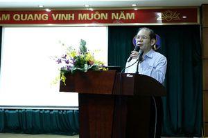 Khung pháp lý xây dựng hạ tầng dữ liệu không gian địa lý tại Việt Nam