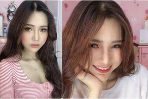9X Sài thành Phạm Yến Linh nổi bần bật với làn da 'búng ra sữa'