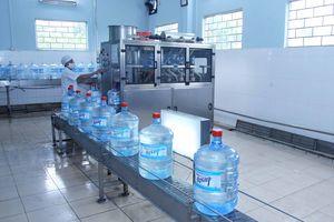Nước uống đóng chai LUSTY: Sản phẩm của mọi gia đình