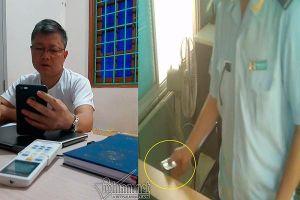 Quảng Trị: Kỷ luật cảnh cáo Chi cục trưởng Hải quan cửa khẩu La Lay
