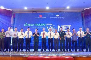 Ban Tuyên giáo Trung ương khai trương hệ thống thông tin điện tử