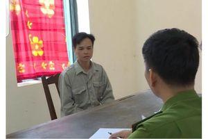 Phú Thọ: Bắt giữ 2 đối tượng lừa bán phụ nữ sang Trung Quốc