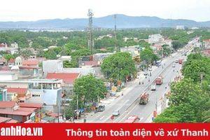Phê duyệt quy hoạch chung đô thị Tĩnh Gia đến năm 2035
